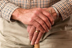 rise in hip replacements